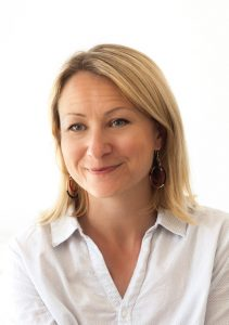 Mag Nina Ressl Traxler Psychotherapeutin